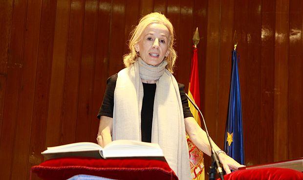 Bernedo, ex directora del Gabinete de Ana Mato, se incorpora a Agricultura