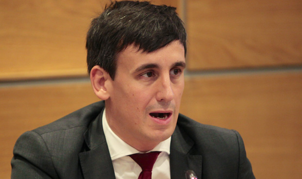 "Bilbao se postula como sede ""fija"" para Biospain"