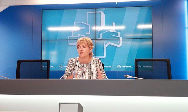 Bildu pide anular la resolución que obliga a repetir la OPE de Osakidetza