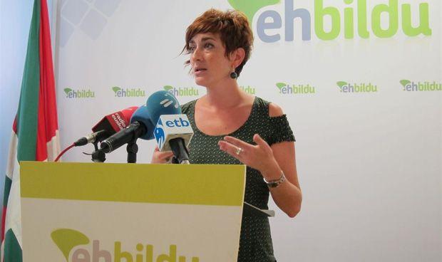 Bildu quiere que Enfermería se pueda estudiar en euskera en Navarra