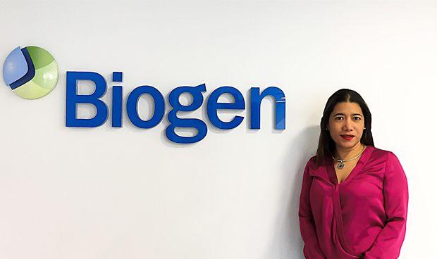 Biogen ficha a la que fuera jefa de gabinete de Lasquetty