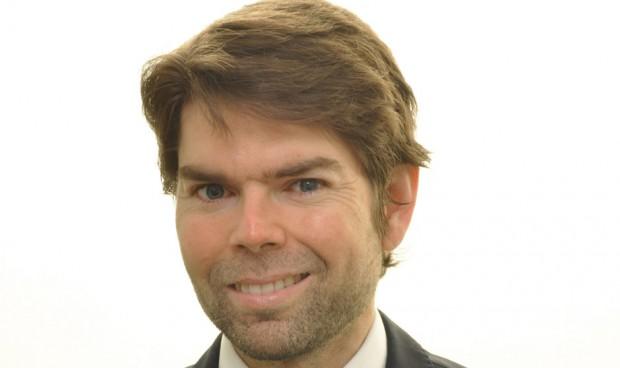 Biogen nombra a Javier Sogorb nuevo director de Operaciones para España