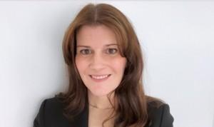 Biogen nombra a Úrsula González como Head of Finance en España