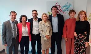 Biosim reelige a Joaquín Rodrigo presidente y renueva su cúpula directiva