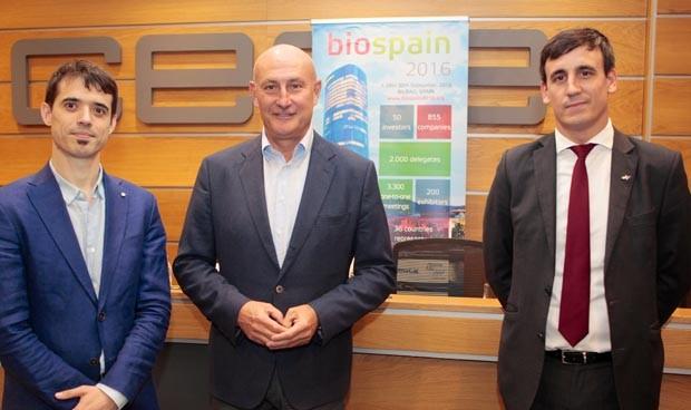 Biospain aspira a ser la tercera feria 'biotech' más importante del mundo