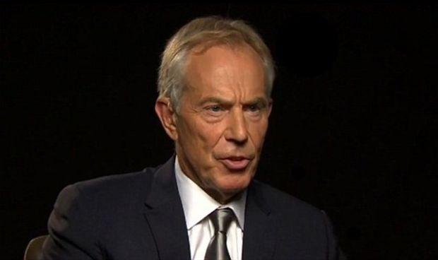 Blair 'veta' el paso a la sanidad británica de los extranjeros sin trabajo