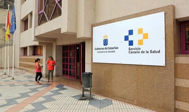 Blanca Méndez, nueva directora del Servicio Canario de Salud