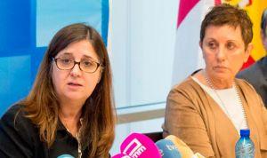 Blanca Parra, nueva directora de Calidad y Humanización del Sescam