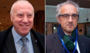 Blanco y Suárez, señalados en la investigación de las listas de espera