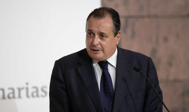 Blas Trujillo se marca como desafío la estabilidad laboral y la lucha contra el Covid-19 en Canarias