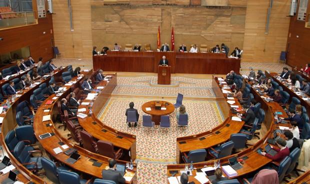 El presupuesto sanitario madrileño saldrá adelante el 5 de mayo