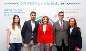 BMS impulsa la campaña de concienciación 'Diálogos de salud y cáncer'