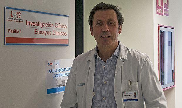 BMS impulsa la doble inmunoterapia contra el avance del cáncer de pulmón