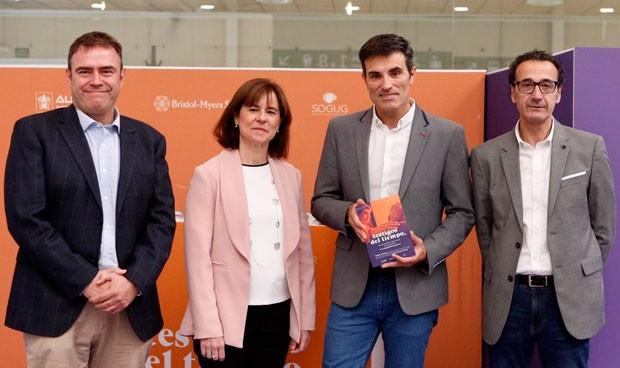 BMS pone en marcha su campaña 'Testigos del Tiempo' en Zaragoza