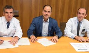 BMS y el Hospital Clínic cooperarán en la investigación en inmuno-oncología