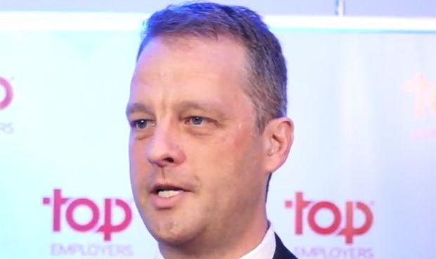 Boehringer Ingelheim nombra director general en España a Peter Ploeger