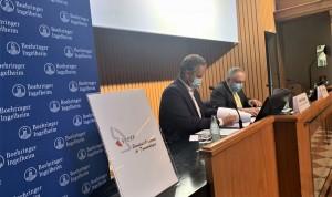 Boehringer y Societat Catalana de Pneumologia se unen por la cronicidad