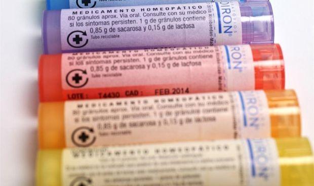 Boiron señala a Sanidad para justificar una nueva caída de ventas en España