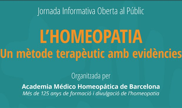 Boiron y la 'evidencia' homeopática