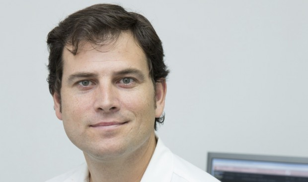 Borja Ibáñez recibe un premio de la Investigación Fundación Jesús Serra