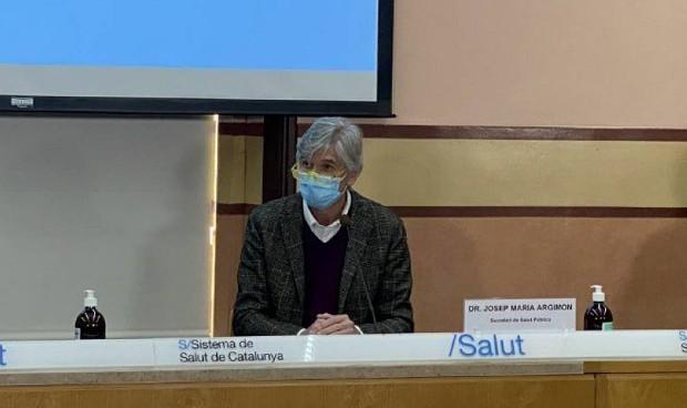 Borràs (Junts) anuncia que Argimon será consejero de Salud si gobierna
