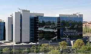 Boston Scientific triplica su beneficio en 2019, hasta los 4.271 millones