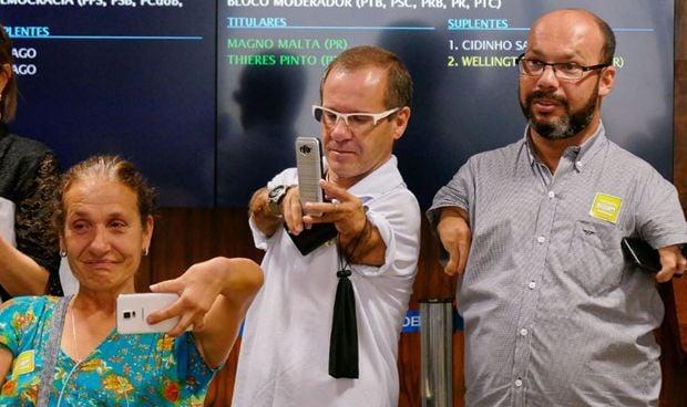 Brasil dobla la ayuda a víctimas de talidomida; en España, a la espera