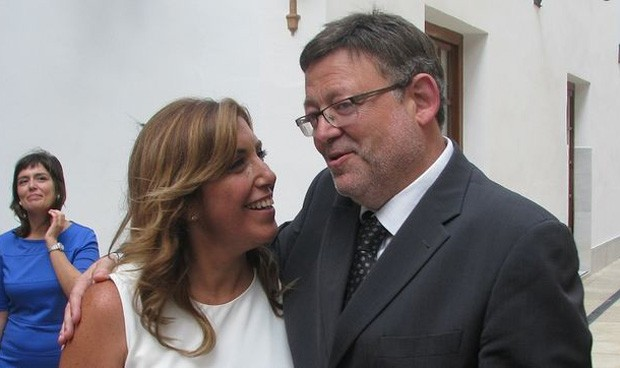Brexit: gresca entre barones del PSOE por la sanidad del jubilado británico