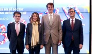 Brexit: la industria farmacéutica analiza la cooperación con Reino Unido