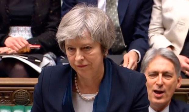 """Brexit: la industria pide """"nuevos acuerdos"""" que acaben con la incertidumbre"""