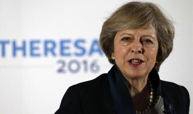 Brexit: los sanitarios con 5 años en Reino Unido tendrán estatus permanente