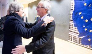 Brexit: Reino Unido y UE respetarán los derechos sanitarios