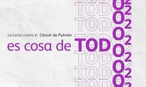 BMS lanza una campaña para concienciar sobre el cáncer de pulmón
