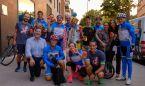 Bristol-Myers recauda fondos para luchar contra el cáncer a pedaladas