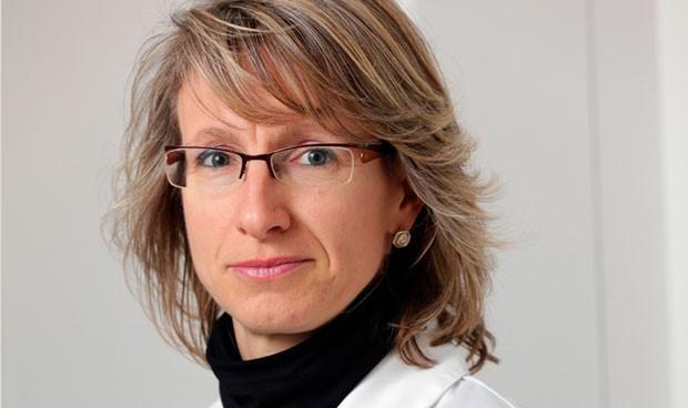 Brolucizumab (Novartis) reduce el fluido retiniano en pacientes con DMAE