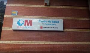 Madrid cierra un centro de salud por un brote de Covid-19 en su personal