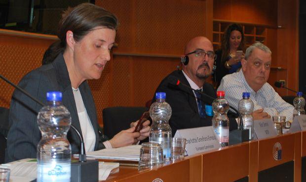 """Bruselas: """"Los sistemas cerrados son obligatorios en citotóxicos"""""""
