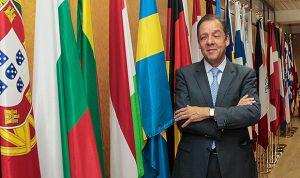 El español Xavier Prats deja la Dirección de Salud de la Comisión Europea