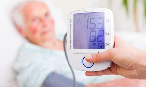 Buena salud cardiovascular, mínimo riesgo de ictus y demencia