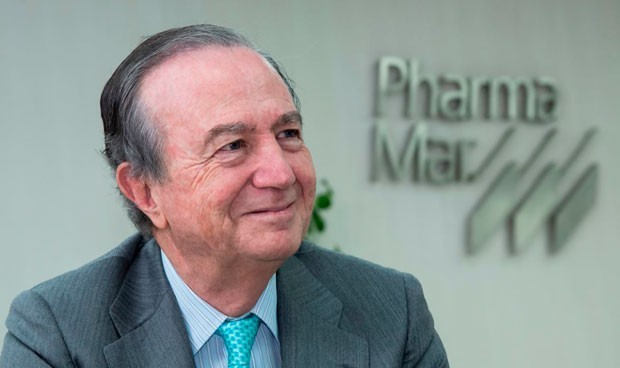 Buenos resultados de lurbinectedina, de PharmaMar, en cáncer de pulmón