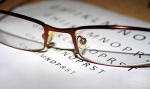 Bulo: las personas con gafas serán consideradas discapacitadas por Sanidad