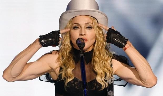 Bulos Covid-19: Instagram censura a Madonna al compartir un vídeo falso
