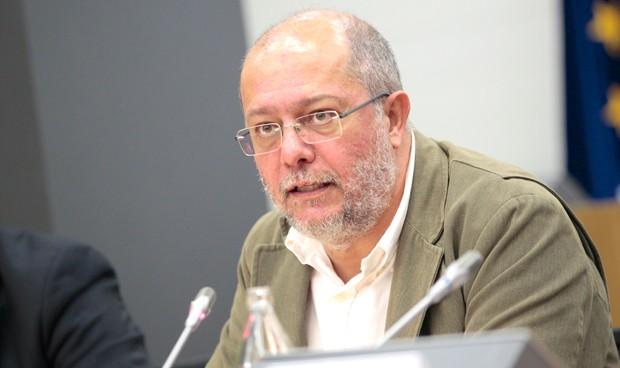 """C's avisa: sin fondo sanitario en los PGE habrá """"bronca asegurada"""""""