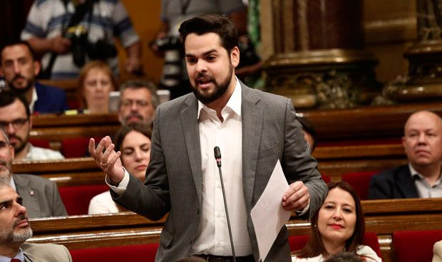 C�s exige que los 200.000 euros de las fallidas urnas se gasten en sanidad