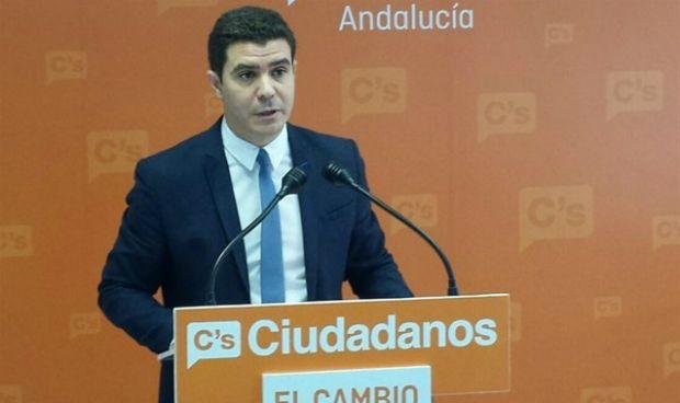 """C's pide explicaciones sobre """"las puertas giratorias"""" de Salud en Andalucía"""