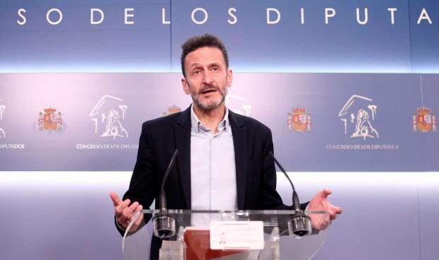 """C's presenta su ley de paliativos y da el """"sí"""" a la de eutanasia del PSOE"""