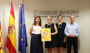 C. Valenciana actualiza la 'app' para solicitar las ayudas al copago
