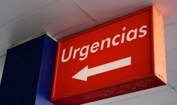 Cada 2 días un sanitario sufre un accidente grave en su jornada