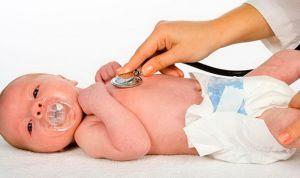 Cada año nacen 5.000 niños con una malformación en el corazón