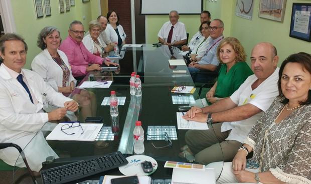 Cada área de salud murciana cuenta con una comisión de humanización